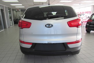 2014 Kia Sportage LX Chicago, Illinois 9