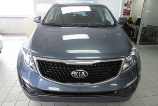 2014 Kia Sportage LX Chicago, Illinois 1