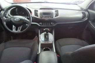 2014 Kia Sportage LX Chicago, Illinois 14