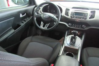 2014 Kia Sportage LX Chicago, Illinois 15