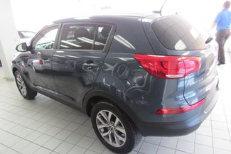 2014 Kia Sportage LX Chicago, Illinois 6