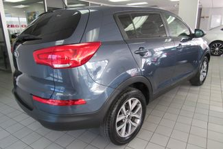 2014 Kia Sportage LX Chicago, Illinois 8
