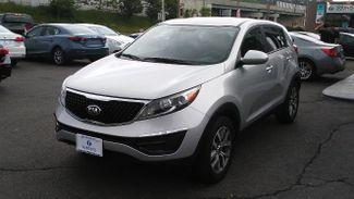 2014 Kia Sportage LX East Haven, CT