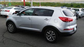 2014 Kia Sportage LX East Haven, CT 2