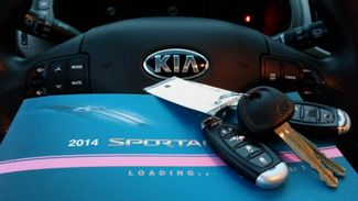 2014 Kia Sportage LX East Haven, CT 34