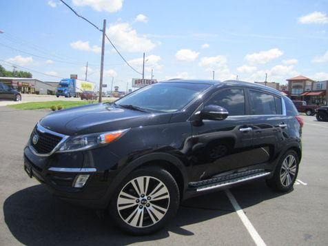 2014 Kia Sportage EX in Fort Smith, AR