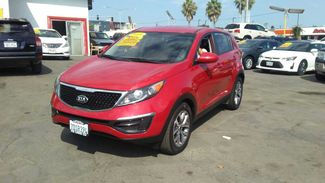 2014 Kia Sportage LX Imperial Beach, California
