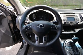 2014 Kia Sportage LX Naugatuck, Connecticut 17