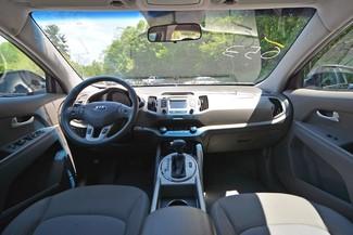 2014 Kia Sportage LX Naugatuck, Connecticut 12