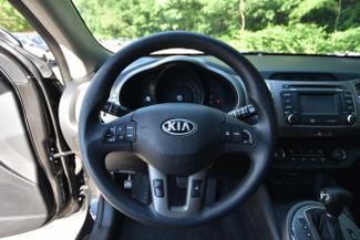 2014 Kia Sportage LX Naugatuck, Connecticut 21