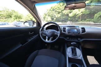 2014 Kia Sportage LX Naugatuck, Connecticut 11