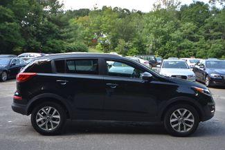 2014 Kia Sportage LX Naugatuck, Connecticut 5