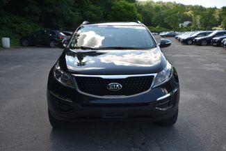 2014 Kia Sportage LX Naugatuck, Connecticut 7