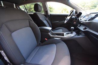2014 Kia Sportage LX Naugatuck, Connecticut 8