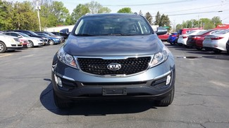 2014 Kia Sportage EX in Ogdensburg, New York