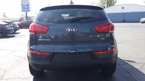 2014 Kia Sportage EX   Ogdensburg, New York   Rishe's Auto Sales in Ogdensburg, New York