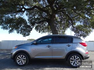 2014 Kia Sportage LX  in San Antonio Texas