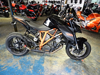2014 Ktm Super Duke 1290 R ABS in Hollywood, Florida
