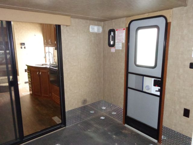 2014 Kz Inferno 3010T Mandan, North Dakota 18