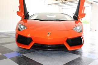 2014 Lamborghini Aventador Roadster Houston, Texas