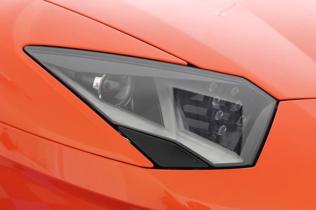 2014 Lamborghini Aventador Roadster Houston, Texas 32