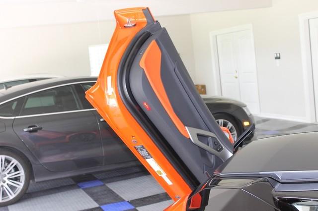 2014 Lamborghini Aventador Roadster Houston, Texas 38