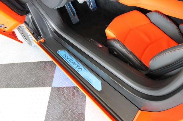 2014 Lamborghini Aventador Roadster Houston, Texas 40
