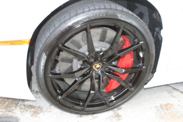 2014 Lamborghini Aventador Roadster Houston, Texas 22