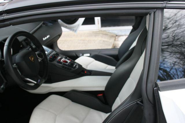 2014 Lamborghini Aventador Roadster Houston, Texas 7