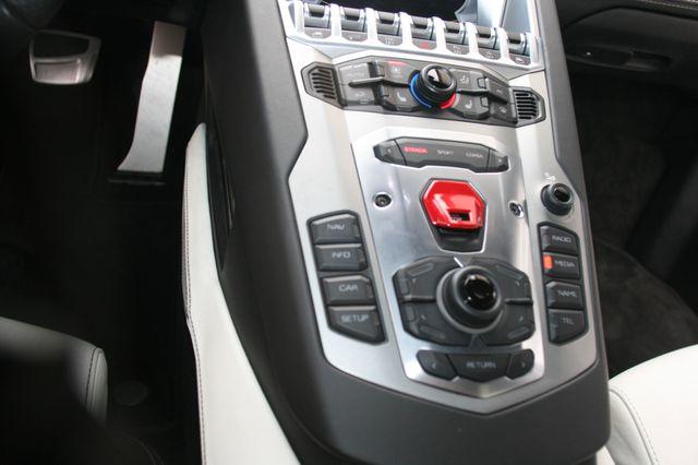 2014 Lamborghini Aventador Houston, Texas 15