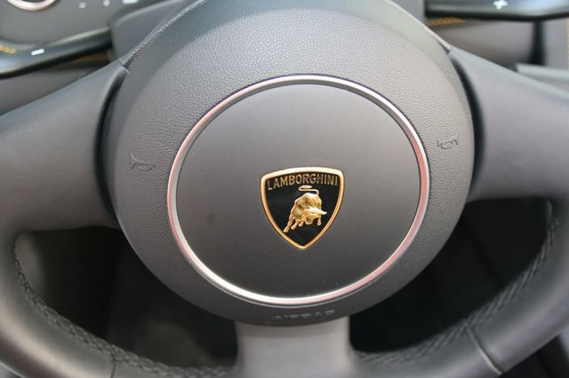 2014 Lamborghini Gallardo Spyder Houston, Texas 16