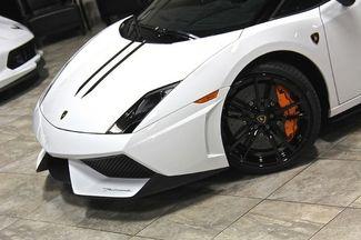 2014 Lamborghini Gallardo Performante Edizione Tecnica Scottsdale, Arizona 19