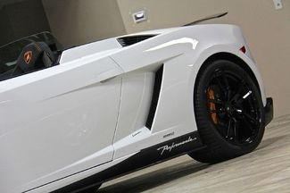 2014 Lamborghini Gallardo Performante Edizione Tecnica Scottsdale, Arizona 23
