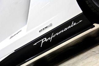 2014 Lamborghini Gallardo Performante Edizione Tecnica Scottsdale, Arizona 24