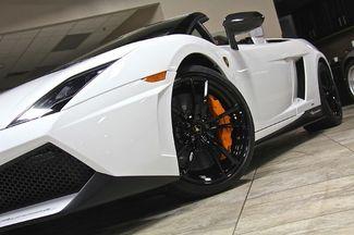 2014 Lamborghini Gallardo Performante Edizione Tecnica Scottsdale, Arizona 4