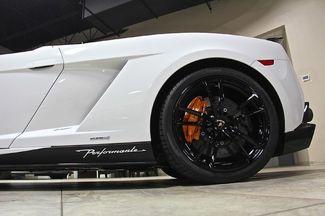 2014 Lamborghini Gallardo Performante Edizione Tecnica Scottsdale, Arizona 5