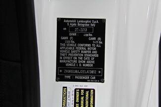 2014 Lamborghini Gallardo Performante Edizione Tecnica Scottsdale, Arizona 6