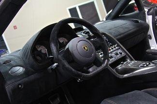 2014 Lamborghini Gallardo Performante Edizione Tecnica Scottsdale, Arizona 9