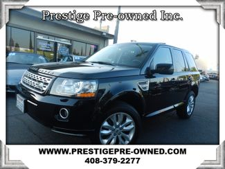 2014 Land Rover LR2   in Campbell CA