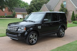 2014 Land Rover LR4 LUX in Marion, Arkansas