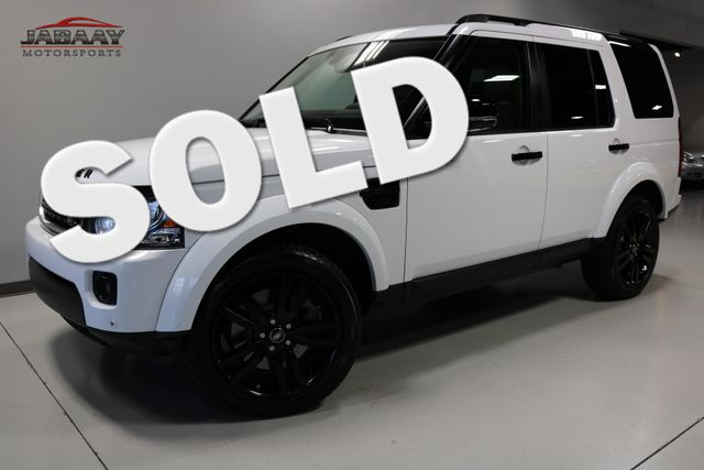 2014 Land Rover LR4 LUX Merrillville, Indiana 0