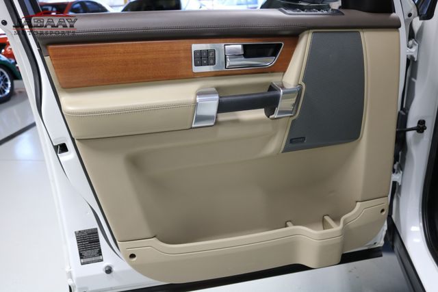 2014 Land Rover LR4 LUX Merrillville, Indiana 27