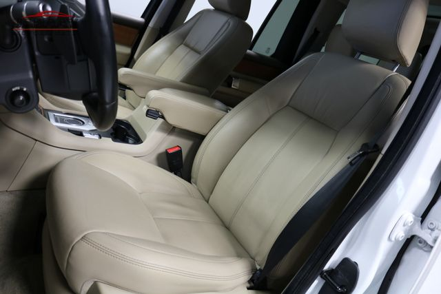 2014 Land Rover LR4 LUX Merrillville, Indiana 11