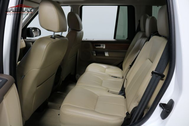 2014 Land Rover LR4 LUX Merrillville, Indiana 12