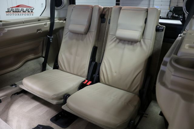 2014 Land Rover LR4 LUX Merrillville, Indiana 13