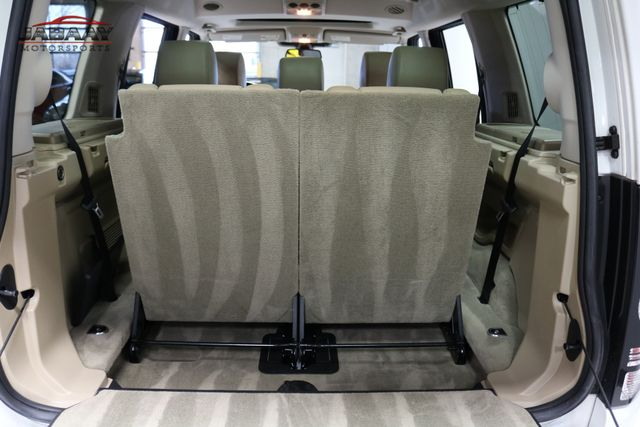 2014 Land Rover LR4 LUX Merrillville, Indiana 26