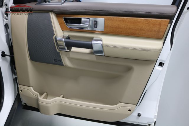 2014 Land Rover LR4 LUX Merrillville, Indiana 28
