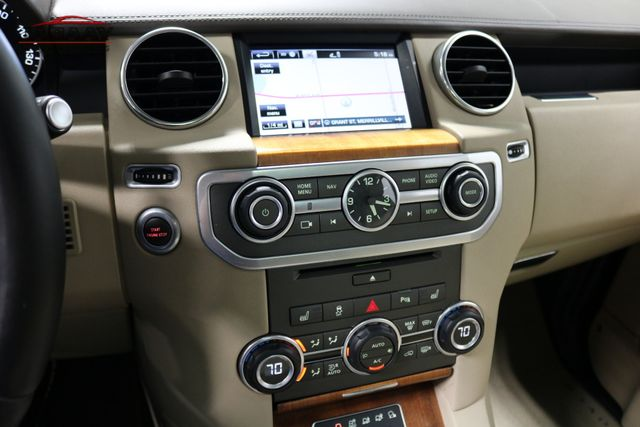 2014 Land Rover LR4 LUX Merrillville, Indiana 20