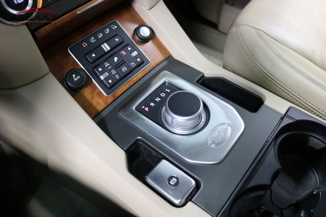 2014 Land Rover LR4 LUX Merrillville, Indiana 24