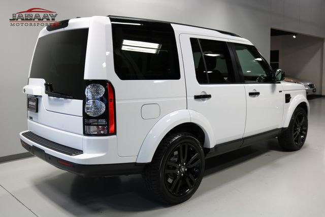 2014 Land Rover LR4 LUX Merrillville, Indiana 4